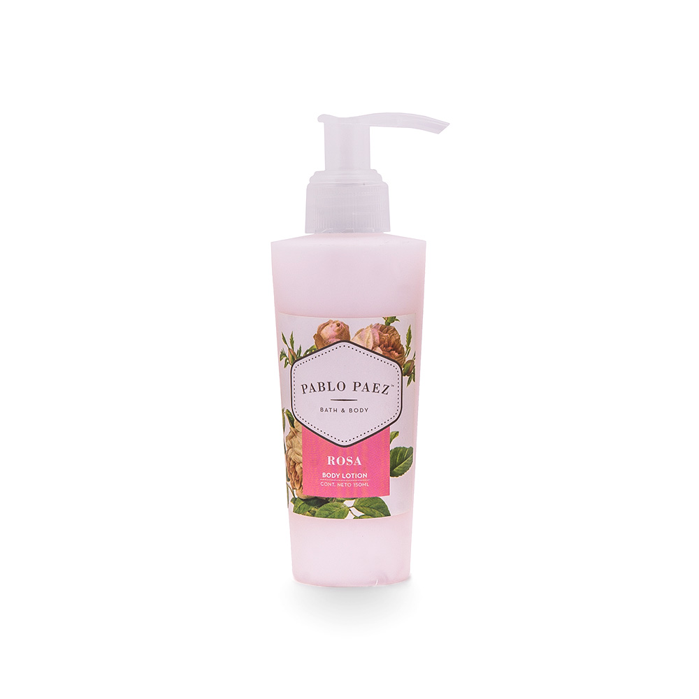 Body Lotion – ROSA