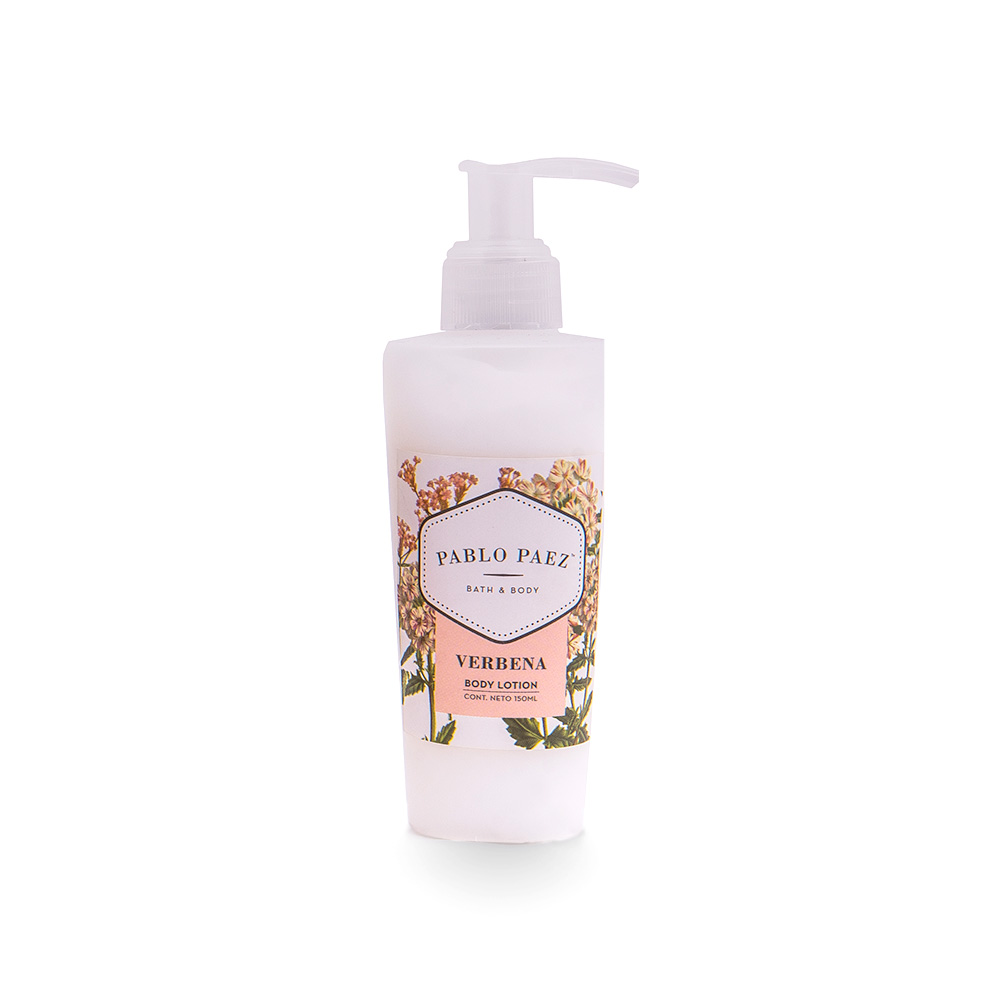 Body Lotion – VERBENA
