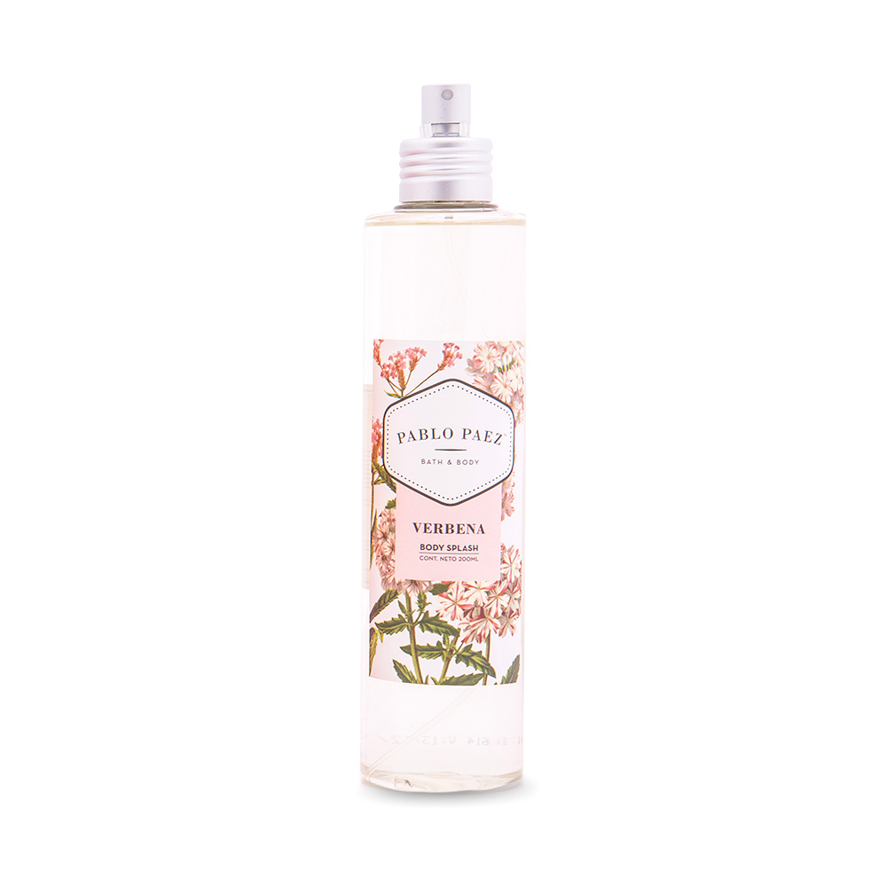 Body Splash – VERBENA